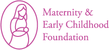 Maternity & Early Childhood Foundation Logo
